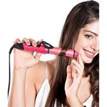Nova Hair Straightener Curler