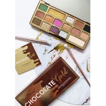 Too Faced Choclate Gold Eye Shadow Palette