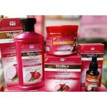 Wellice 3in1 Onion Deal