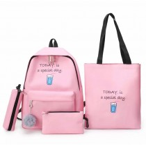 4 in 1 Bags Pack