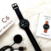 C6 Smart Watch