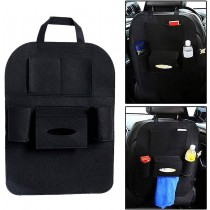Car Back Seat Organizer TX