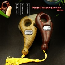 Digital Tasbih Counter RB-786