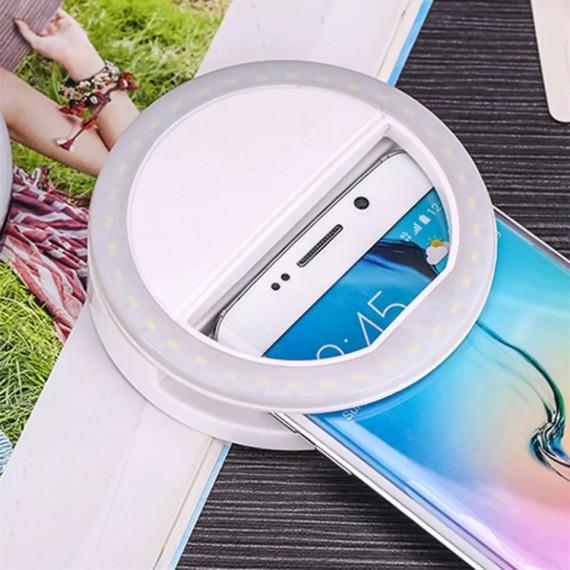 Portable Selfie Light