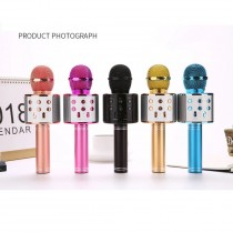 Wireless Bluetooth Mic Rechargeable