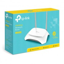 Wireless Router Tp link TL-wr840n