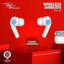 Itel Wireless Earbuds-ITW-40