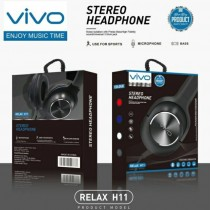VIVO Stereo Headphone Relex H-11