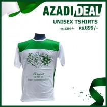 AZADI DEAL UNISEX TSHIRTS AD-486