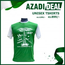 AZADI DEAL UNISEX TSHIRTS AD-487