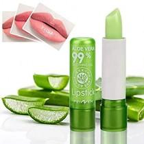 2 in 1 Set Aloe Vera Hand Cream & Lip Balm