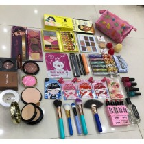 All in One Makeup Deal