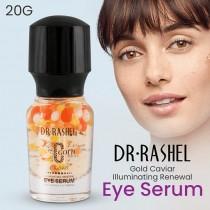 Dr. Rashel C Gold Caviar illuminating Renewal Eye serum
