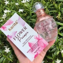 Karite Flower Extract  Makeup Primer Gel