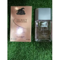 Marco Polo Secrecy Perfume 100ml