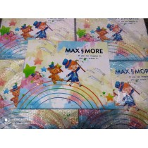 Max and more eyeshadow palette