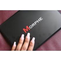 Morphe 35O Model Eye Shadow Smoky Shades Palette