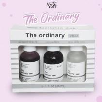 Ordinary 3in1 Face Serum Box