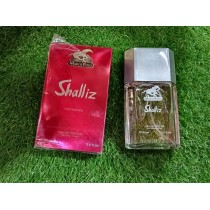 Shalliz 100ml perfume for women