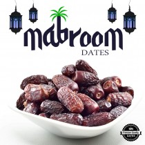 MABROOM DATES PREMIUM QUALITY - 1KG