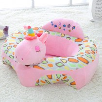 Baby Sofa Seat Cover Cartoon Plush Soft Seat  RB-678