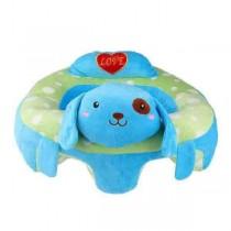 Cute Doggy Plush Sofa Baby Seats