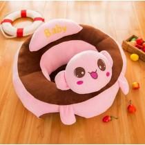 Mickey Mouse Stuffed Plush Sofa Baby Seats