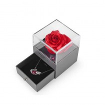 Creative Rose Eternelle Jewellery Box