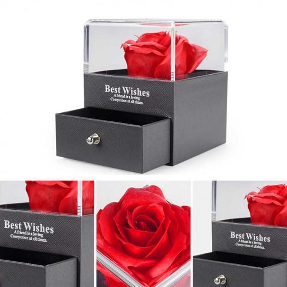 Creative Rose Eternelle Jewellery Box