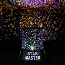 Gizmos Star Projector