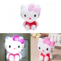 Hello Kitty Mini LED Night Light