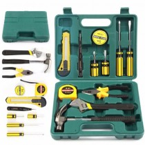 Multipurpose 12 PCS Repairing Tools Set