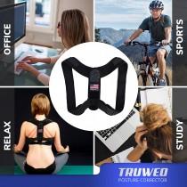Back Support Shoulder Belt