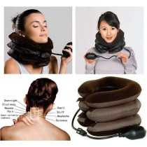Cervical Neck Traction Device