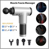 Multifunctional Muscle Body Massager Gun