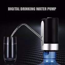 Digital Drinking Water Pump Rechargeable RB-424