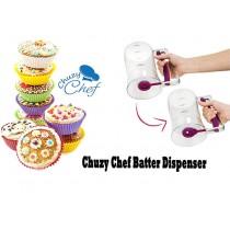 Chuzy Chef Batter Dispenser