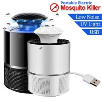 Portable Electric Mosquito Killer Lamp RB-458