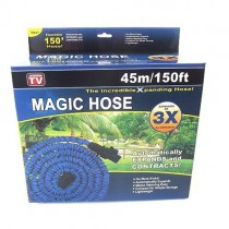 Generic Magic Hose Pipe With Spray Gun RB-505