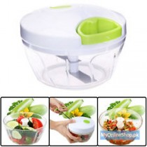 Nicer Dicer Plus Speedy Chopper RB-309