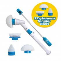 Hurricane Spin Scrubber Brosse RB-435