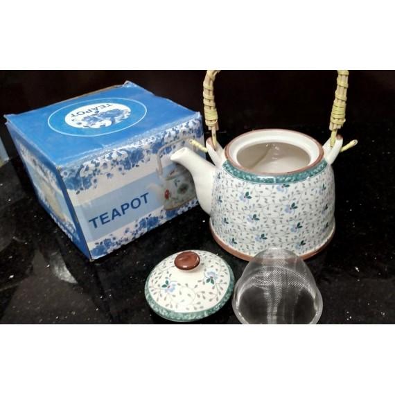 Imported Ceramic Serving Tea Pot RB-388