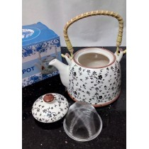 Imported Ceramic Serving Tea Pot RB-389