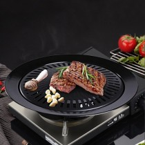 Korean Barbecue Tray Outdoor Cassette Oven Grill Pan
