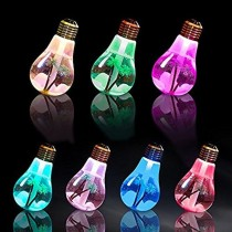 Mini Night Light bulb humidifier