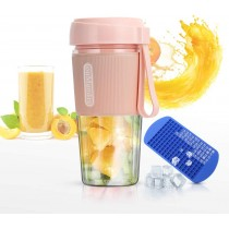 New Portable Juicer Blender 300Ml