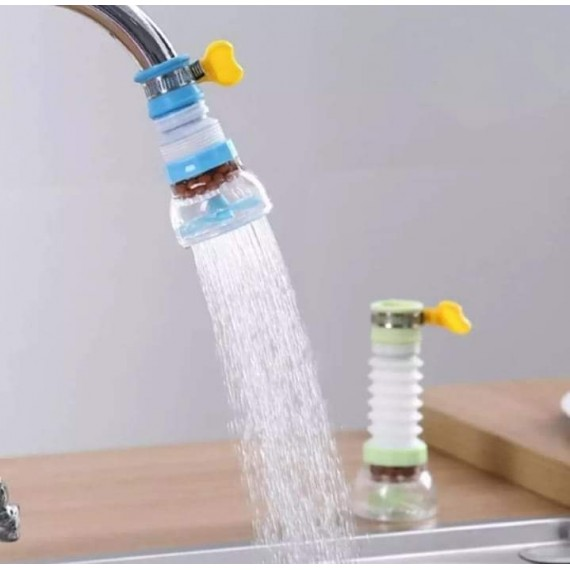 Pack of 2 Kitchen 360 Degree Rotating Faucet