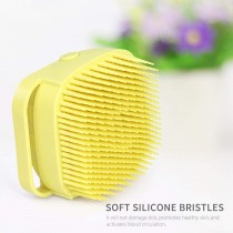 Pack of 2 Mini Bath Brush