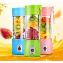 PORTABLE USB JUICER BLENDER RB-635