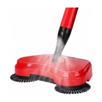 The Rotating Sweeper